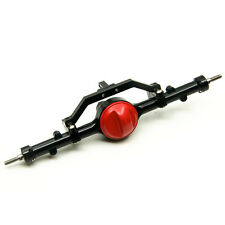 ARB Edition Metal Alloy Rear Axle For 1:10 RC AXIAL SCX10 D90 RC4WD Crawler Cars