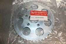 NEW 73-84 HARLEY DAVIDSON FL FX SHOVELHEAD 45 TOOTH REAR SPROCKET RPLS 41470-73C