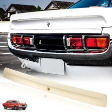 Rear Spoiler Roof Tailgate Cover Trim Fit Toyota Celica 1970-1977,TA23 TA22