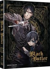 Black Butler: Book Of The Atlantic - Movie [New Blu-ray] Subtitled