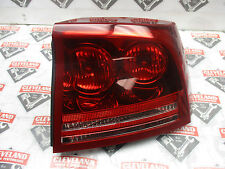 06-08 Dodge Charger SRT-8 OEM RH Passengers Side Tail Light Brake Lamp