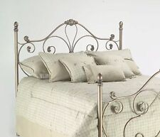 Leggett & Platt Fashion Bed Group Ansley, Majestique Full Headboard B95X34