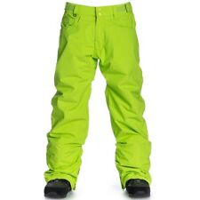 BRAND NEW Men's Quiksilver State Snowboard Pants Medium