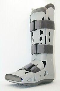 Unterschenkel-Fuß-Orthese AIRCAST ELITE WALKER Größe XL lang - Fußorthese