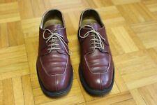 Chaussures Paraboot femme bordeaux t.6/39