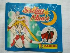 Pochette Sticker pour Album Panini Sailor Moon