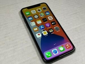 Apple iPhone 11 Pro 64GB Unlocked A2160 Space Gray graphite Ships Asap