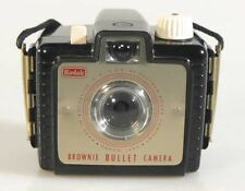 KODAK BROWNIE BULLET CAMERA ART DECO
