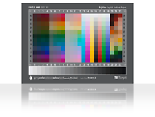 Escáner de destino IT-8 Calibración-IT8.7/2 - Fuji Reflectante - 7x5 (177mm X 127mm)