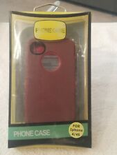 phone case for iPhone 4 / 4S