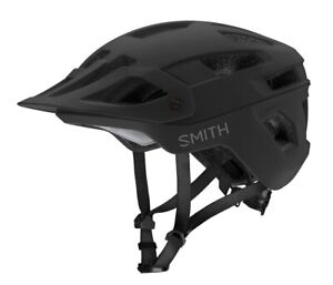 Smith Engage MIPS Bike Helmet Adult Large (59 - 62 cm) Matte Black New