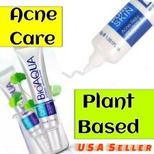 Bio Blemish Plant Based Adult Teen Mild Moderate Acne Pimple Zit Treatment Cream