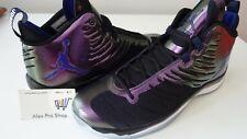 Men's Size 13 Jordan Mens Super Fly 5 Basketball Shoes 844677 012