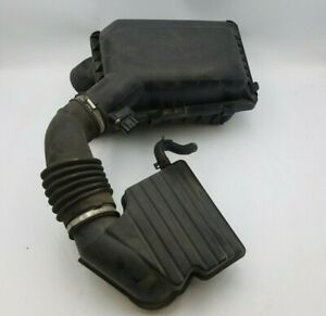 2007 07 Saturn Ion Air Intake Box Cleaner Assembly MAF Sensor Factory Stock OEM