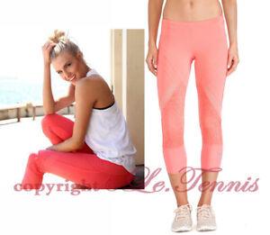 Adidas Stella McCartney Starter 3/4 Tight Leggings Yoga Gym Running Pants - S