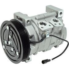 Universal Air Conditioner (UAC) CO 10686C A/C Compressor 10S11C New