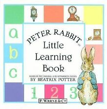 Beatrix Potter Picture Book Hardback Children's & Young Adults' Books in English