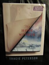 book (Hardcover): The Hope Within by Tracie Peterson