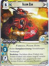 Warhammer 40000 Conquest LCG - Illum Zar  #064 - Tödliche Fracht