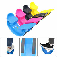 Foot Rocker Calf Ankle Stretch Board Massage Fitness Pedal Stretcher Plantar US
