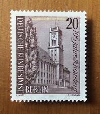 EBS West Berlin 1964 700th anniversary Schöneberg Michel 233 MNH**