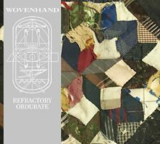 Wovenhand - Refractory Obdurate [CD]
