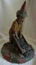 Hitch Tom Clark Gnome Cairn Studio Edition 40 with Coa