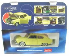 Sunstar Ss5091 Kaiser Henry 1951 Yellow Cream 1 18 Modellino