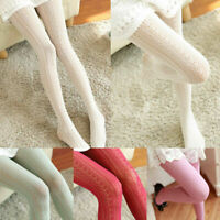 Fashion Women Warm Lace Stockings Hollow Out Pantyhose Panty-hose Tights Pant