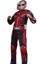 Rubies Avengers Antman Child Muscle Chest Halloween Costume Medium FREE SHIPPING
