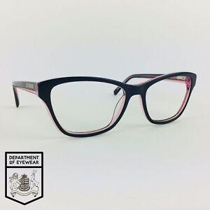 LOVE MOSCHINO eyeglasses BLACK CATS EYE glasses frame MOD: LM03 30400160