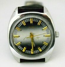 Vintage HMT Chirag Original Dial Mechanical Hand winding 17J Amazing Wrist Watch