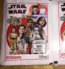Topps-Star Wars Universe-sticker 50