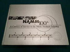 NAMM 100th A pictorial a bibliographical history of NAMM