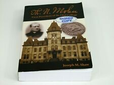 Th. N. Mohn: First President of St. Olaf College by Joseph M Shaw Paperback Book