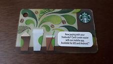 Starbucks Malaysia How to Make Coffee Mini Card