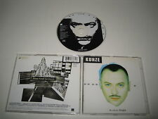 HEINZ RUDOLF KUNZE/ESCALA DE RICHTER(WEA/0630-13387-2)CD ÁLBUM