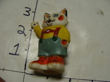 vintage Character-1977 HUCK from Richard Scarry