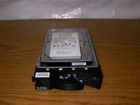 IBM eServer xSeries 146GB SCSI SCA Hard Drive Module 32P0728 32P0731 26K5148