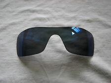 OAKLEY BATWOLF ICE IRIDIUM REPLACEMENT LENS *AUTHENTIC* LENSES BLUE 43-358