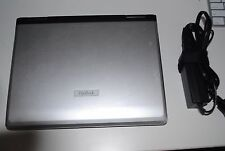 New listing Winbook personal computer 223ll0 laptop notebook 12�screen w/charger needs Hd