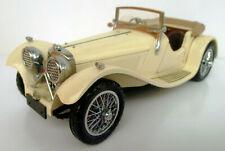 Franklin Mint SS 100 Jaguar 1938, M 1:24