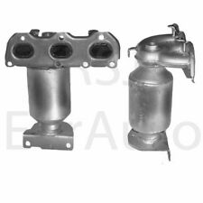 BM91323H Exhaust Catalytic Converter SEAT IBIZA 1.2i 12v 64bhp 11/01-8/02