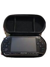 Sony PSP PlayStation Portable Series 3000 (PSP3001) Black