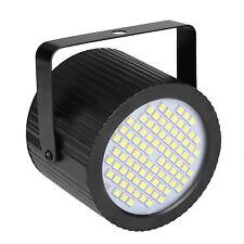 Halloween Strobe Lights 20W Can Shape White Mini Strobe Stage Party Flash Lamp