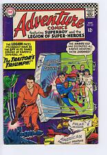 Adventure Comics #347 DC Pub 1966