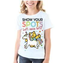 Unicorn Short Sleeve T-Shirts & Tops (2-16 Years) for Boys