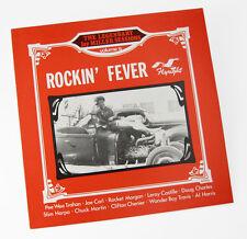 Rockin' Fever Jay Miller Sessions Volume 15 Vinyl LP