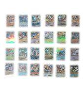 1 Lot Pokemon Cards Ultra Rare (Mega)