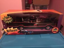 DC 1966 CLASSIC TV SERIES BATMOBILE Lot